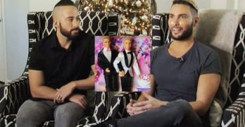 Mattel same-sex wedding doll