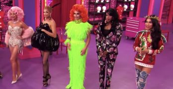 tv this week drag race all stars