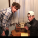 These Two Teens Trying To Figure Out A Rotary Phone Is the Funniest Thing You'll See Today: WATCH