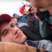 Pro-Life #MAGA Hat Wearing Catholic School Kids Harass Native American Vietnam Vet At Inaugural Indigenous Peoples March In Washington, D.C.: WATCH
