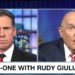 Rudy Giuliani Shocks with Goalpost Move: 'I Never Said There Was No Collusion…' – WATCH