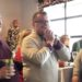 All You Need Is Love: Middle School Chorus Surprises Gay Choir Teacher at Wedding Rehearsal Brunch – WATCH