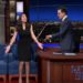 Alexandria Ocasio-Cortez Tells Colbert She Has '0' 'F***s to Give' to Established Lawmakers Telling Her to Wait Her Turn: WATCH