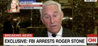 Former Trump Aide Roger Stone Found Guilty on 7 Counts Including Lying to Congress