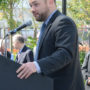 NYC Council Speaker Corey Johnson Calls For Feds To 'Break the Patent' on PrEP