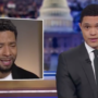 Trevor Noah's Take On The 'Weird' Jussie Smollett Case Is A Must WATCH