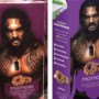 Savvy Girl Scout Markets 'Momoas' Fusing Samoas with Jason Momoa