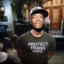 Don Cheadle Wore a 'Protect Trans Kids' T-Shirt on SNL