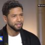 Smollett's Attorneys Deny The Actor Paid Two Brothers To Carry Out Attack