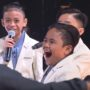 Ariana Grande Gives The TNT Boys the Surprise of Their Lives: WATCH