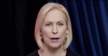 Kirsten Gillibrand 2020