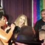 Adele and Jennifer Lawrence Stormed a NYC Gay Bar Last Night and Lived Their Best Lives