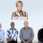 Older Gay Men Try to Identify 28 Pop Star Divas: WATCH