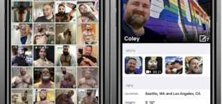 Mass 'Growlr' Account Suspension Has Users of the Gay Social App for Bears Growling