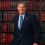 Joe Manchin is Lone Senate Democratic Holdout on 'Equality Act'