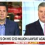 Devin Nunes Sues Twitter for $250 Million, Explains Case to Sean Hannity: WATCH