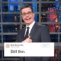 Stephen Colbert Taunts Devin Nunes with Savage New Twitter Parody Account: WATCH