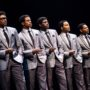 Temptations Musical 'Ain't Too Proud' Makes a Play for Soul on Broadway: REVIEW