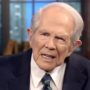 Pat Robertson: God is Abandoning Humanity Because of 'Unclean' Gay People and 'Awful' Transgender Surgeries — WATCH