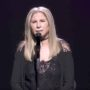 Barbra Streisand Clarifies Remarks About Michael Jackson, Accusers