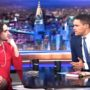 Trevor Noah Talks with 'Gender-Chill' Author Jacob Tobia About Their New Book 'Sissy' — WATCH