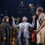 Broadway's Sensational 'Hadestown' Wrenches Myth into Modern Times: REVIEW