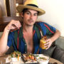 'Pretty Little Liars' Star Tyler Blackburn: 'I'm Queer'
