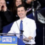 Ryan Murphy, Matt Bomer, Billy Eichner and More Gay Hollywood A-Listers Plan L.A. Fundraiser for Pete Buttigieg