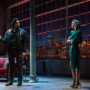 Keri Russell and Adam Driver Fizzle in Broadway's 'Burn This': REVIEW