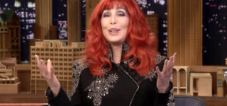 Cher Endorses Joe Biden: 'I Know and Believe in Him, Even if Some Think He's a Lost Cause'