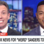 Chris Cuomo and Don Lemon Mock Trump's 'Jilted Lover' Meltdown Over Bernie Sanders Town Hall on FOX News: WATCH