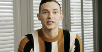 Adam Rippon Equality Act