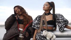 Ariana Grande bisexual