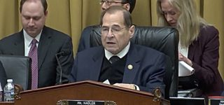 House Judiciary Committee Takes Up Trump Impeachment Hearings: LIVE