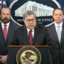 AG William Barr Holds Press Conference on Mueller Report Before Public Sees It: WATCH