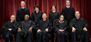 Supreme Court to Hear Case Concerning Catholic Foster Care Agency's Ban on Same-Sex Parents