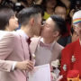 First Gay Couple Marries in Taiwan as Marriage Equality Comes to Asia: WATCH