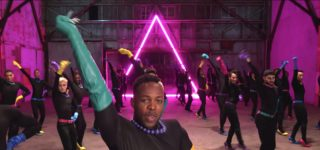 Everybody on the Floor: Todrick and Ciara Just Dropped a 'Nails, Hair, Hips, Heels' Remix: LISTEN
