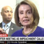 Nancy Pelosi: 'We Believe That the President is Engaged in a Cover-Up' — WATCH