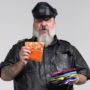 Leather Daddy Explains the Gay Hanky Code: WATCH