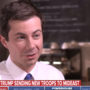 Pete Buttigieg Rips Trump for 'Slander Against Veterans' in His Considerations to Pardon War Criminals: WATCH