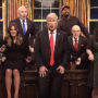 Alec Baldwin's Trump and Allies Sing 'Don't Stop Me Now' on SNL's Season Finale: WATCH