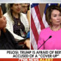 Nancy Pelosi: 'I am' Concerned About Trump's Well-Being 'and the United States of America' — WATCH