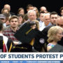 Dozens of Graduates and Faculty Walk Out on Mike Pence Commencement Address: WATCH
