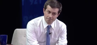 Pete Buttigieg Stopped Reading LGBTQ Media Because of Critiques on What Kind of Gay He Is