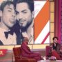 Adam Lambert Tells RuPaul He Met His Boyfriend on Instagram: WATCH