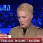 Lawrence O'Donnell Speaks with E. Jean Carroll, Who Says Trump Raped Her: WATCH