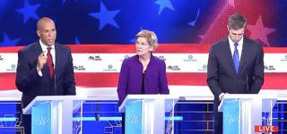 How TV Cameras Influence Candidates' Debate Success