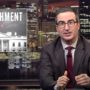 John Oliver Makes Case for Trump's Impeachment: WATCH