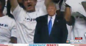 trump doctored video